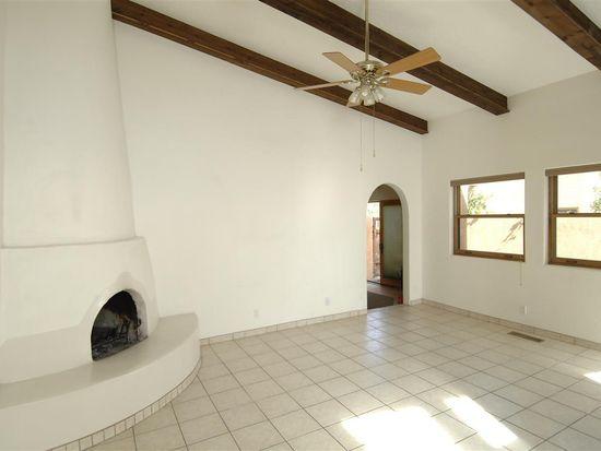 1494 Clark Rd, Santa Fe, NM 87507