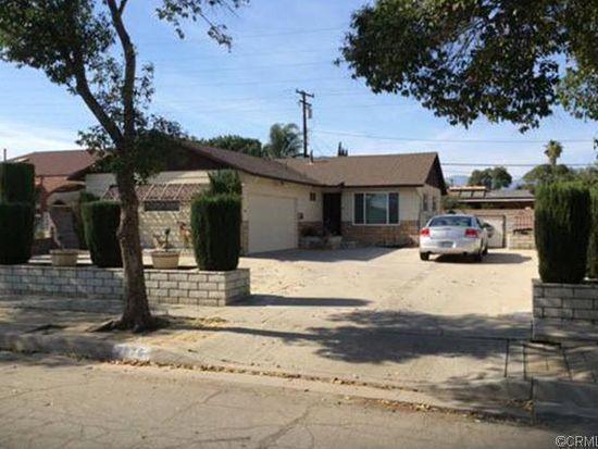 2076 Birch St, San Bernardino, CA 92410