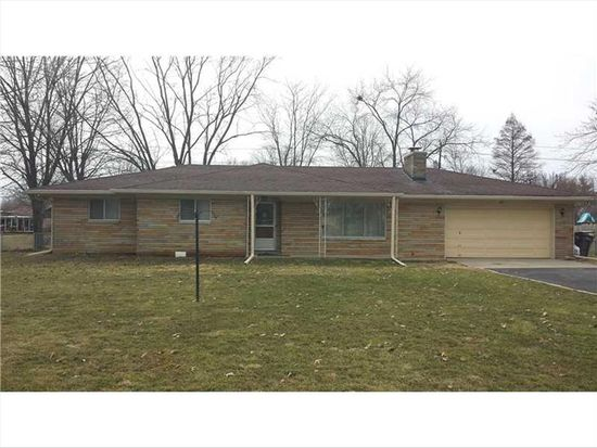 625 Clossey Dr, Indianapolis, IN 46227