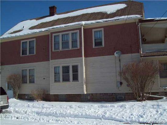 90 Wyandotte Ave, Buffalo, NY 14207