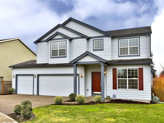 469 NE 19th Ave, Canby, OR 97013