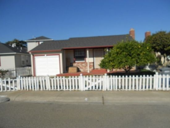 132 Knoll Cir, South San Francisco, CA 94080