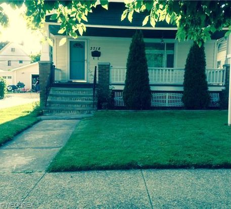 3718 W 135th St, Cleveland, OH 44111