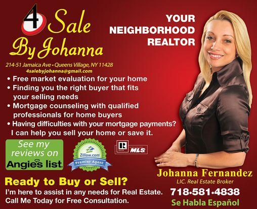 6620 Jay Ave, Flushing, NY 11378