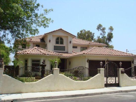 5806 Mcdonie Ave, Woodland Hills, CA 91367