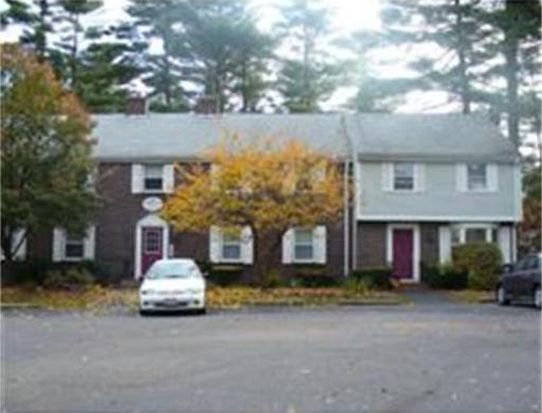 165 Norton Ave APT 4, South Easton, MA 02375