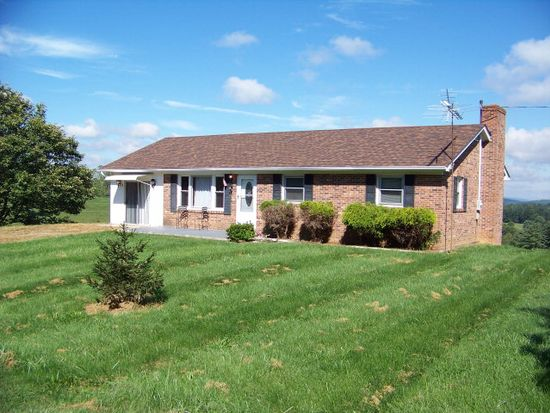 4017 Silverleaf Rd, Dugspur, VA 24325