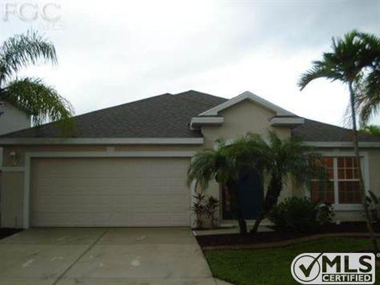 9843 Gladiolus Bulb Loop, Fort Myers, FL 33908