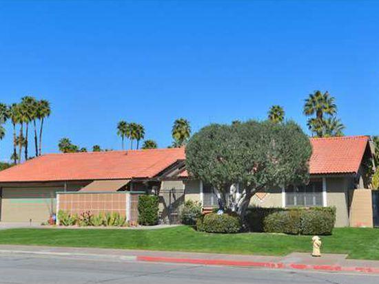 3188 E Anzuelo Cir, Palm Springs, CA 92264