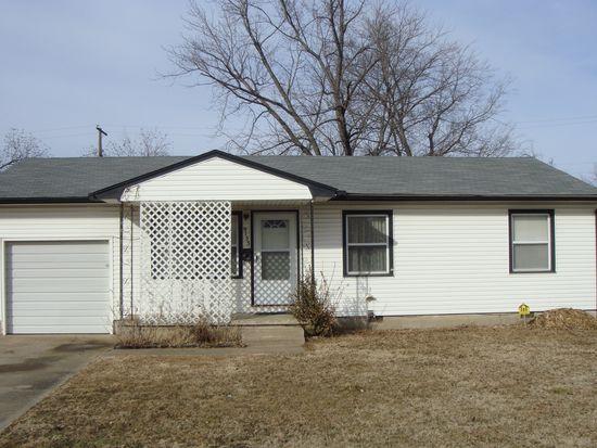9153 E Newton St, Tulsa, OK 74115