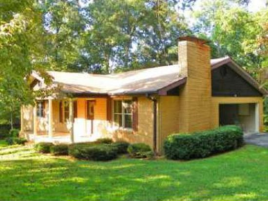 110 Yellowbird Trl, Blue Ridge, GA 30513