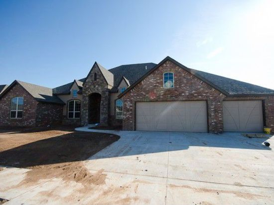 1420 NW 186th St, Edmond, OK 73012