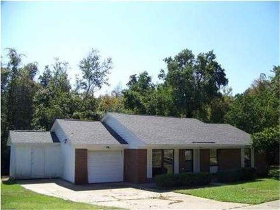 4619 Citadel Dr, Pensacola, FL 32514