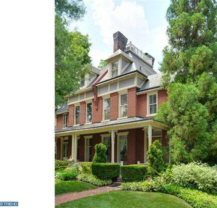 143 E Marshall St, West Chester, PA 19380