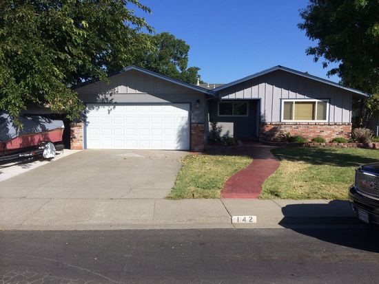 142 Troy Ct, Vacaville, CA 95687