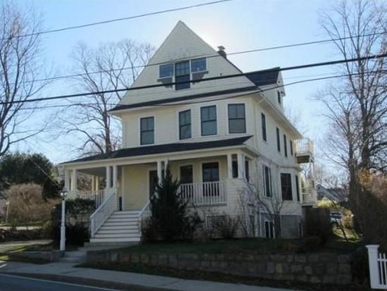 14 Mount Pleasant St APT 1, Rockport, MA 01966