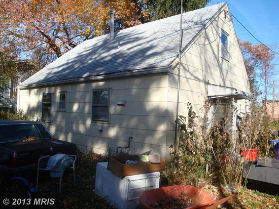 109 Old Centreville Rd, Manassas Park, VA 20111