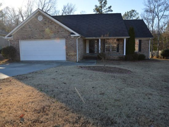 4840 Orchard Hill Dr, Grovetown, GA 30813
