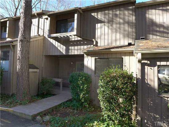 190 Ridge Trl, Chapel Hill, NC 27516