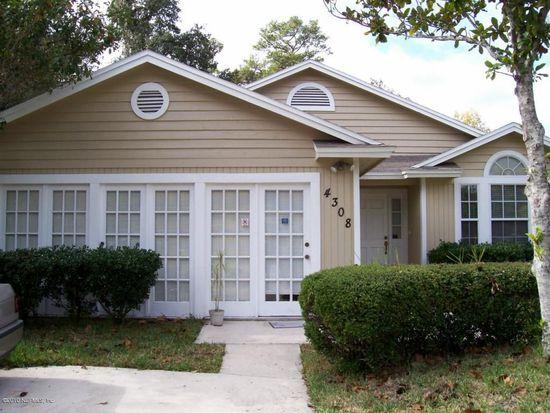 4308 Lake Woodbourne Dr, Jacksonville, FL 32217
