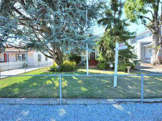 3825 Parish Ave, Fremont, CA 94536