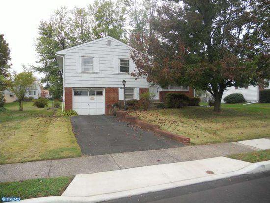 520 Edgemont Ave, Lansdale, PA 19446