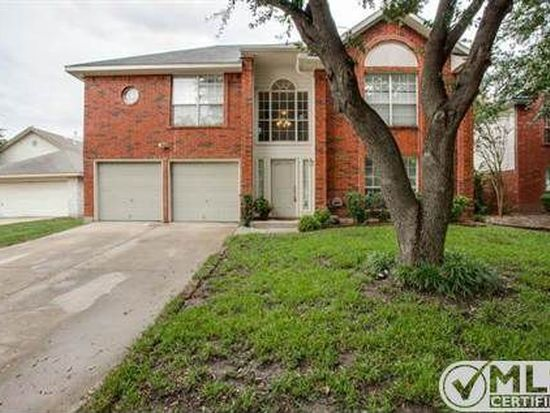 5413 Turtle River Ct, Fort Worth, TX 76137