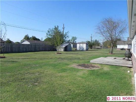 11716 N 191st East Pl, Collinsville, OK 74021
