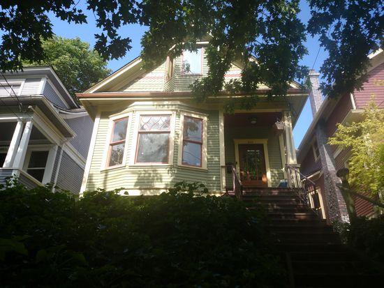 957 22nd Ave, Seattle, WA 98122