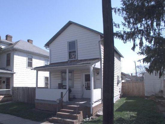 1842 S 6th St, Columbus, OH 43207