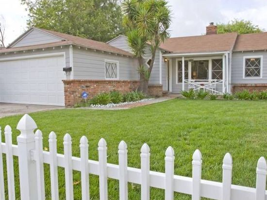 5551 Shoup Ave, Woodland Hills, CA 91367