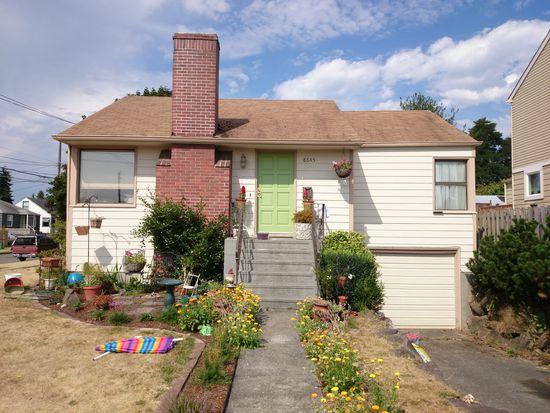 8645 36th Ave SW, Seattle, WA 98126