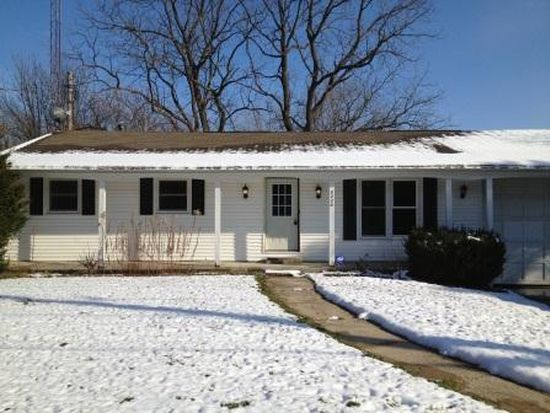 5220 Miami St, South Bend, IN 46614