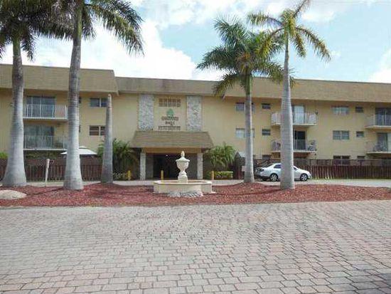 8601 SW 94th St APT 118W, Miami, FL 33156