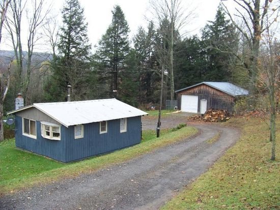 135 Buck Rd, Fly Creek, NY 13337