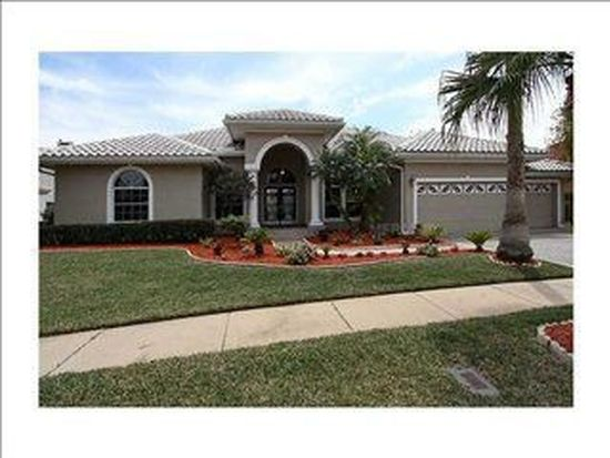 9810 Compass Point Way, Tampa, FL 33615