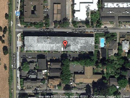 9520 1st Ave NE APT A303, Seattle, WA 98115