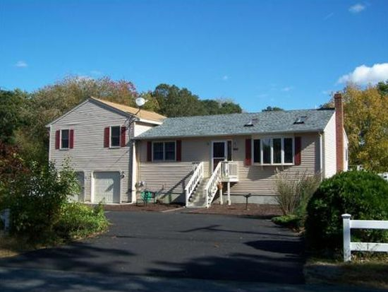 278 Fisher Rd, Dartmouth, MA 02747