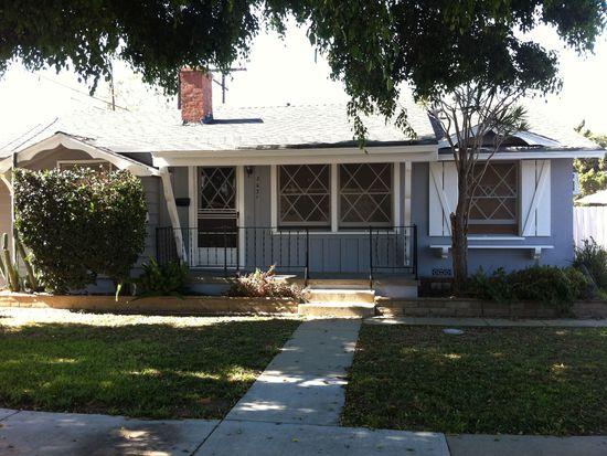 3631 Thornlake Ave, Long Beach, CA 90808