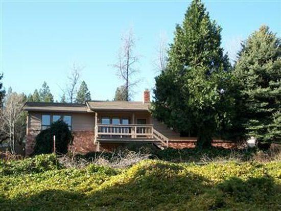 2823 Crystal Springs Rd, Camino, CA 95709