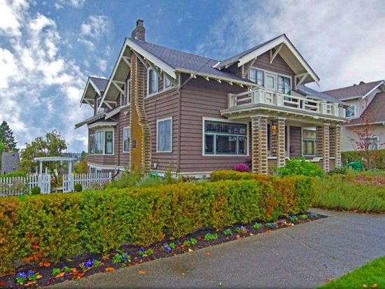 6515 Sycamore Ave NW, Seattle, WA 98117