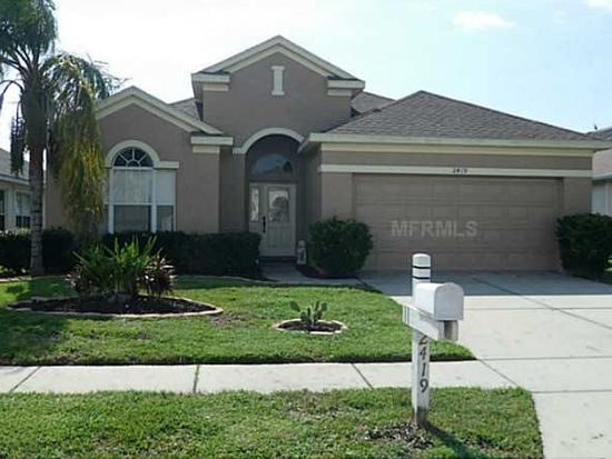 2419 Indian Key Dr, Holiday, FL 34691