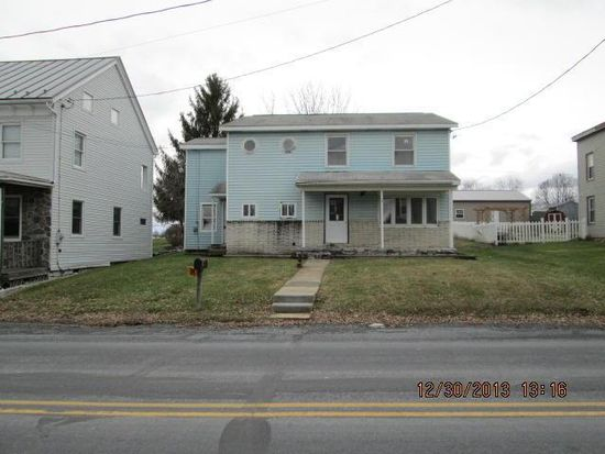 547 W Main Ave, Myerstown, PA 17067