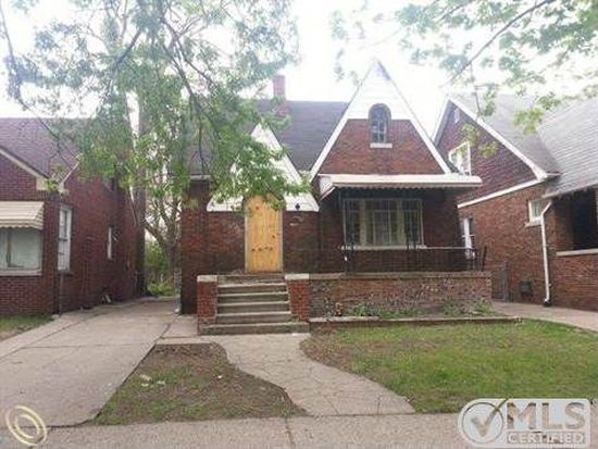 8076 Molena St, Detroit, MI 48234