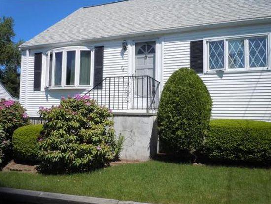 76 Pierpont St, Salem, MA 01970
