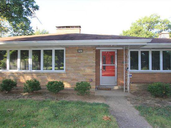8561 Arborcrest Dr, Cincinnati, OH 45236
