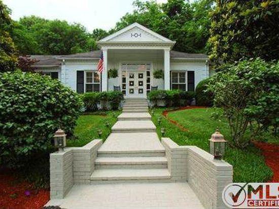 201 Vaughns Gap Rd, Nashville, TN 37205
