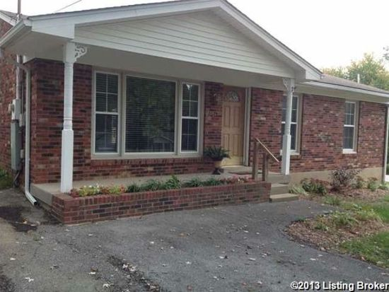 4517 Timothy Way, Crestwood, KY 40014