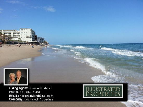 3589 S Ocean Blvd APT 403, Palm Beach, FL 33480