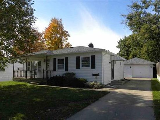 1303 Sussex Dr, South Bend, IN 46628